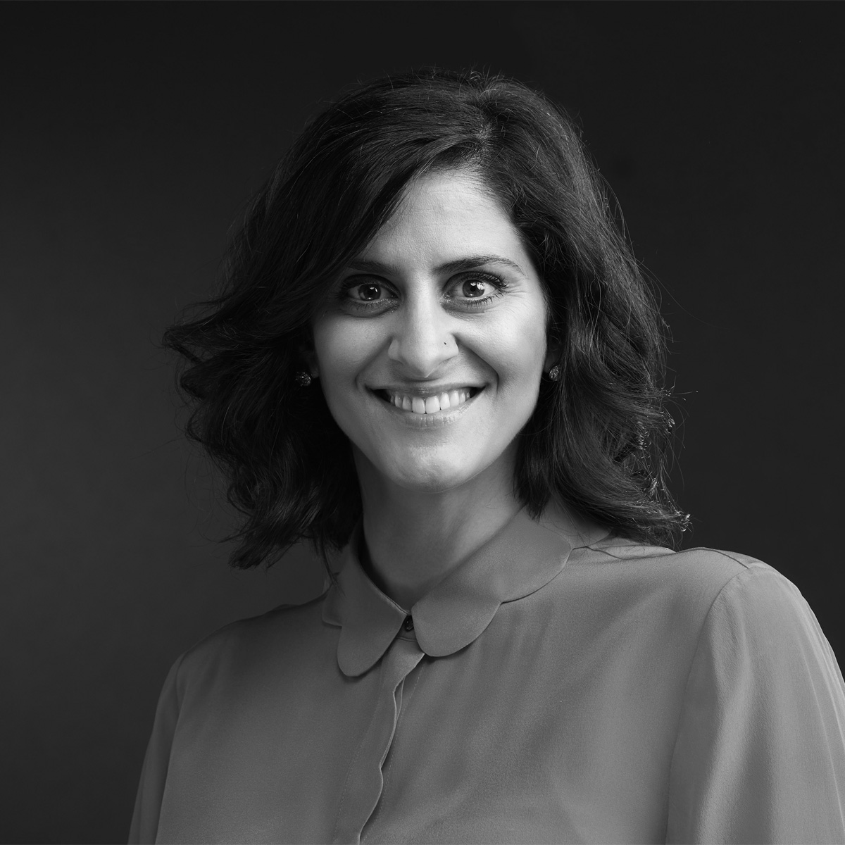 Leyla Touma Dailey