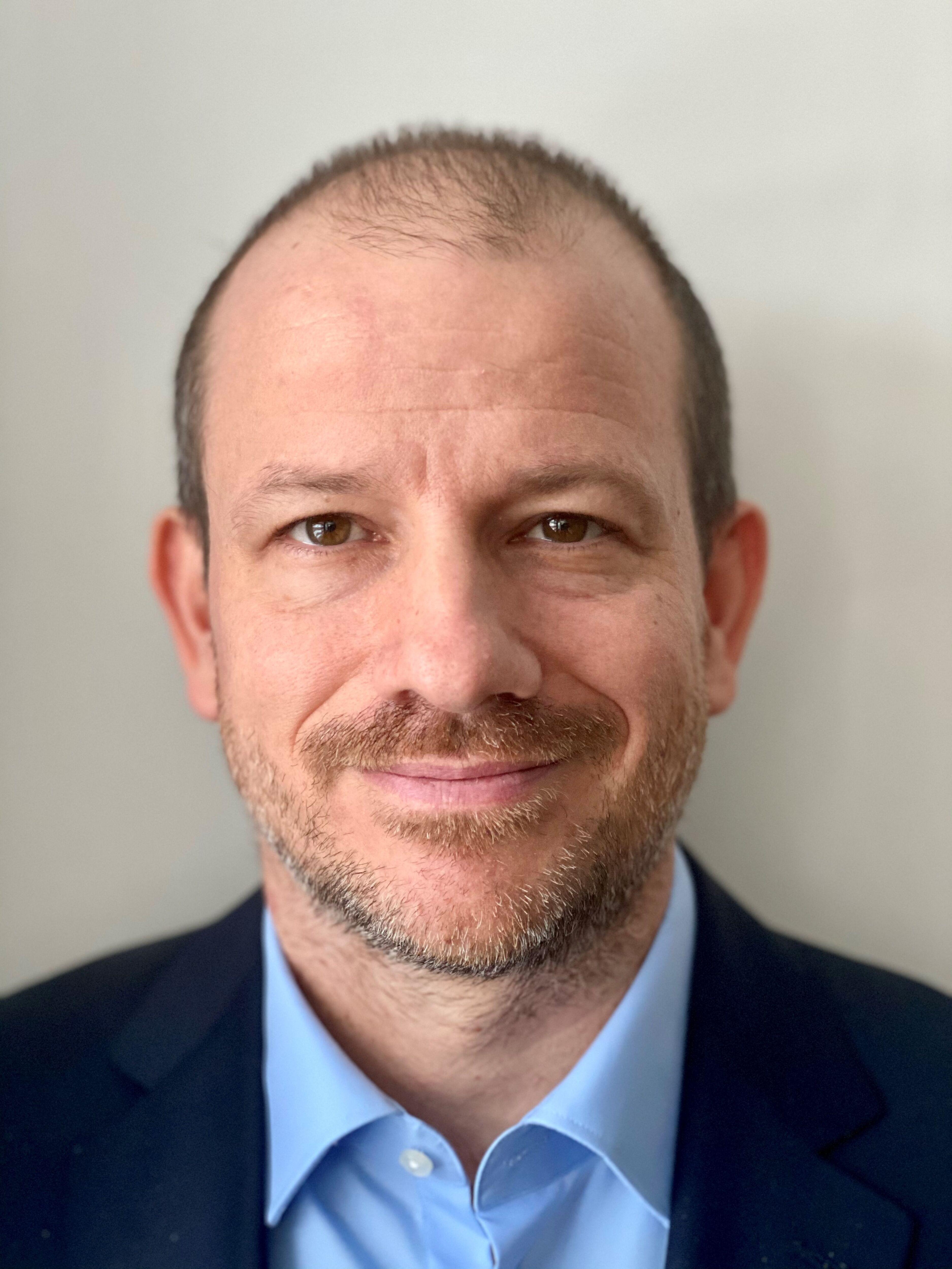 Mathieu C. Goulet