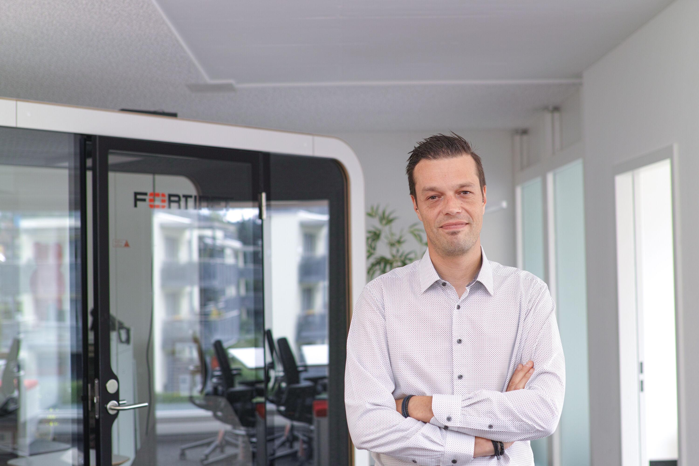 Andreas Tischer