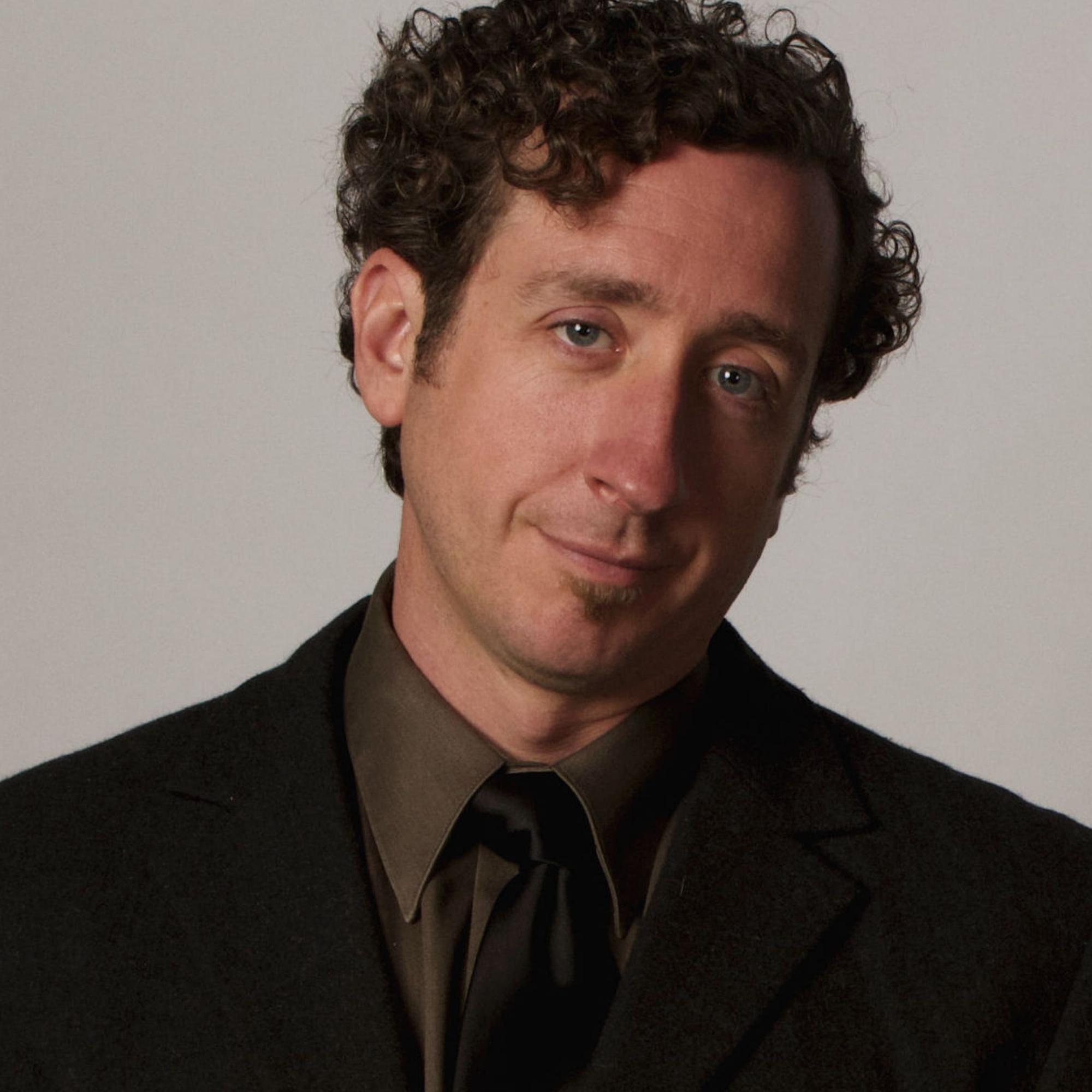 Jonathan Hurley
