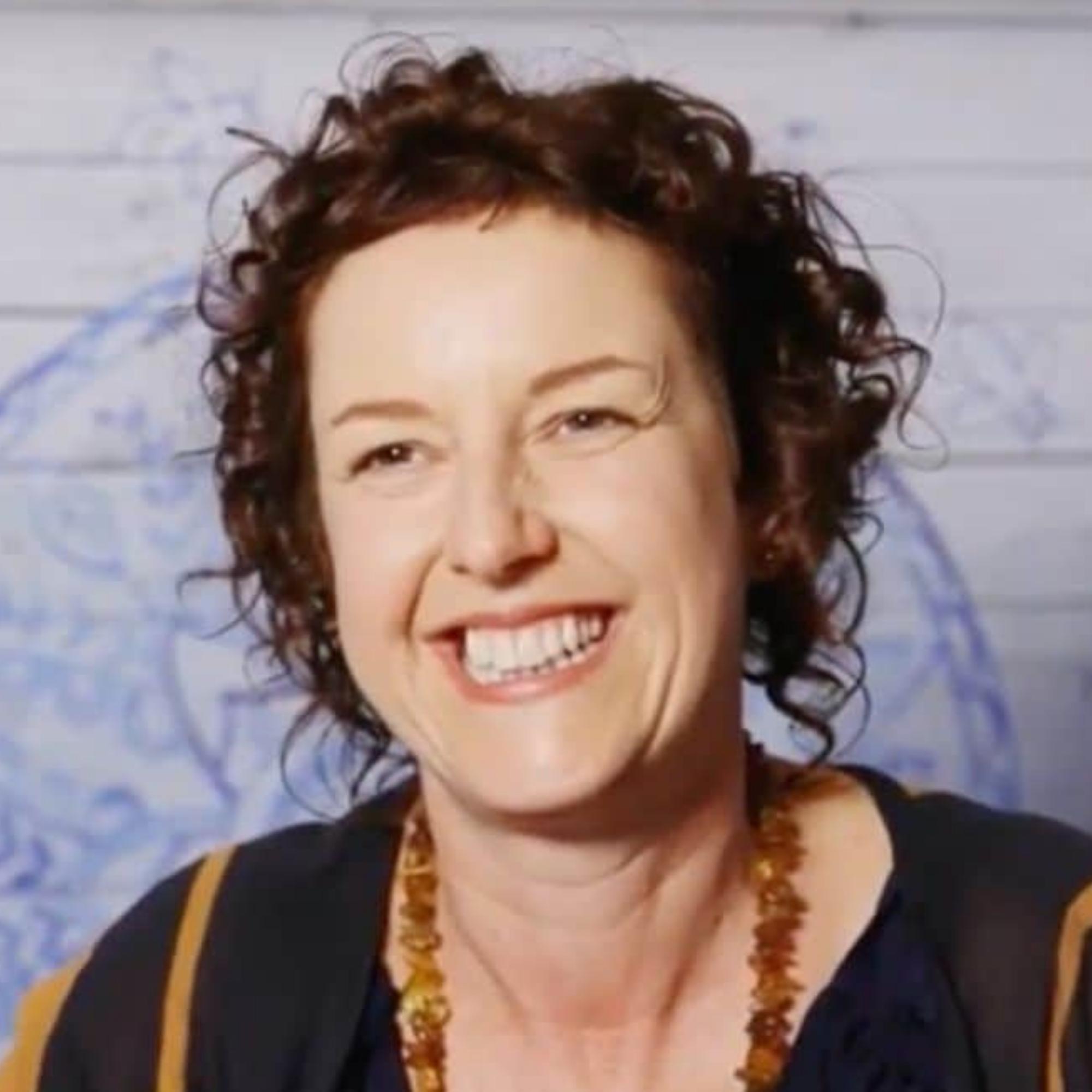 Julia Norton