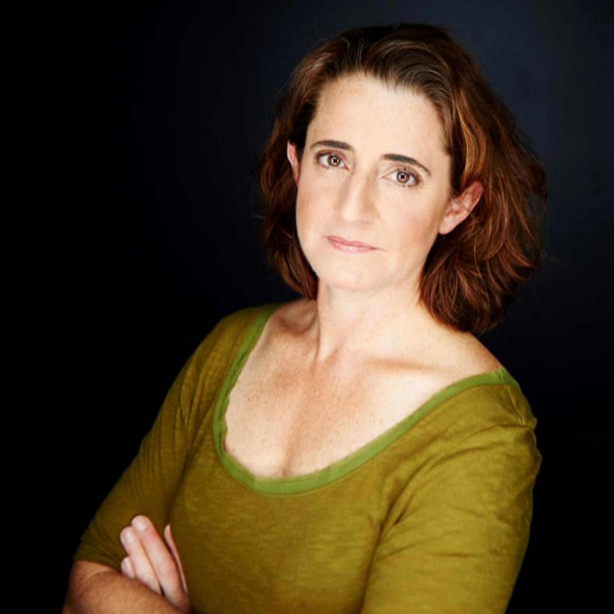 Sarah Weatherwax