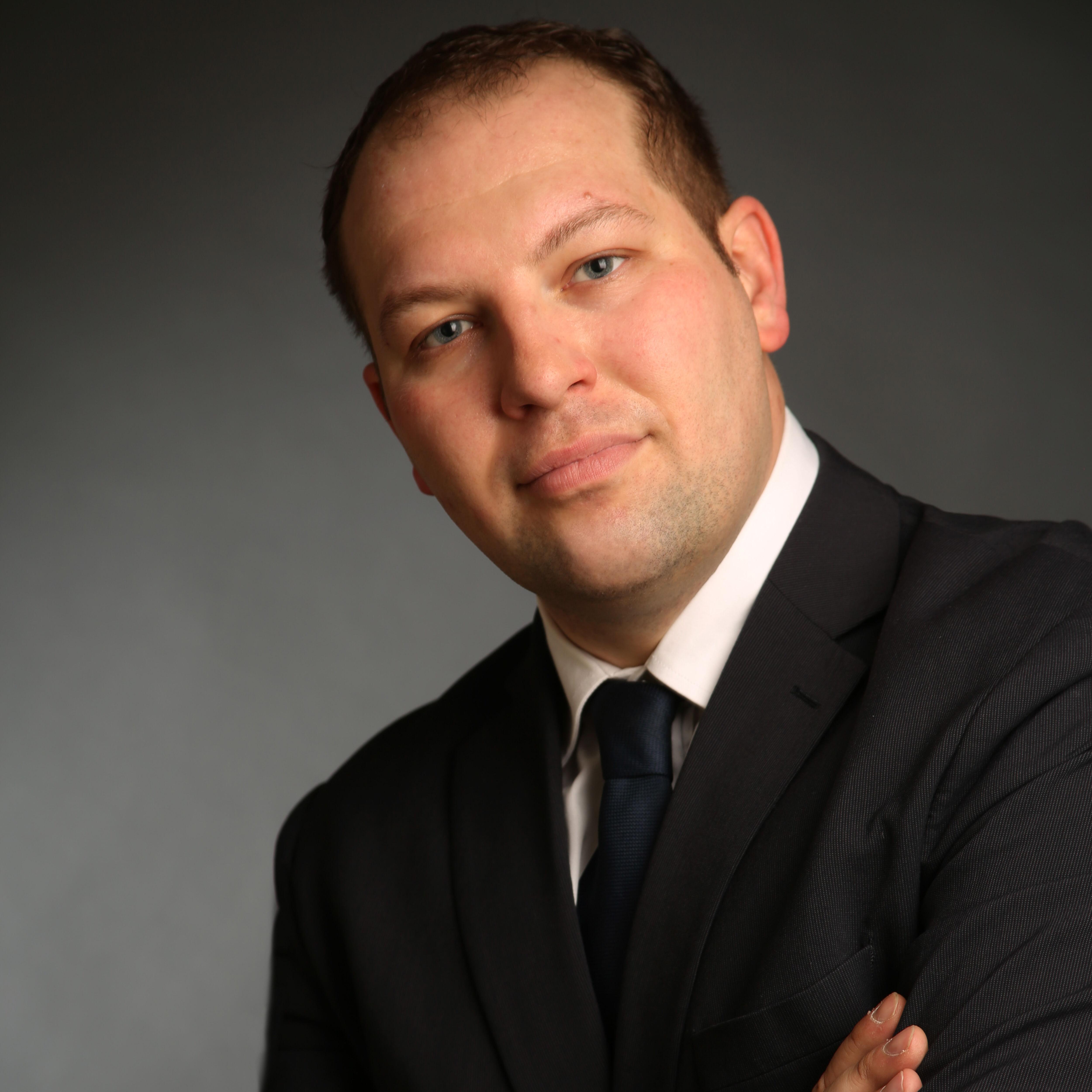 Philip Neubauer