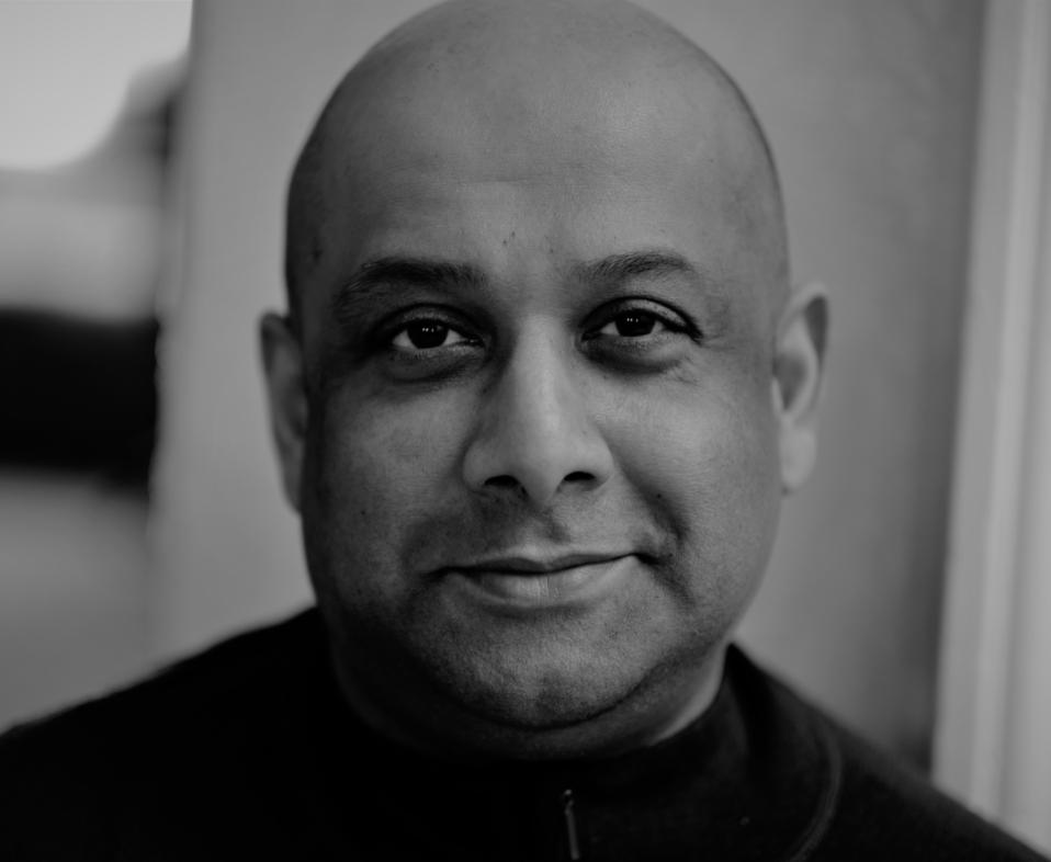 Dr Sam Patel