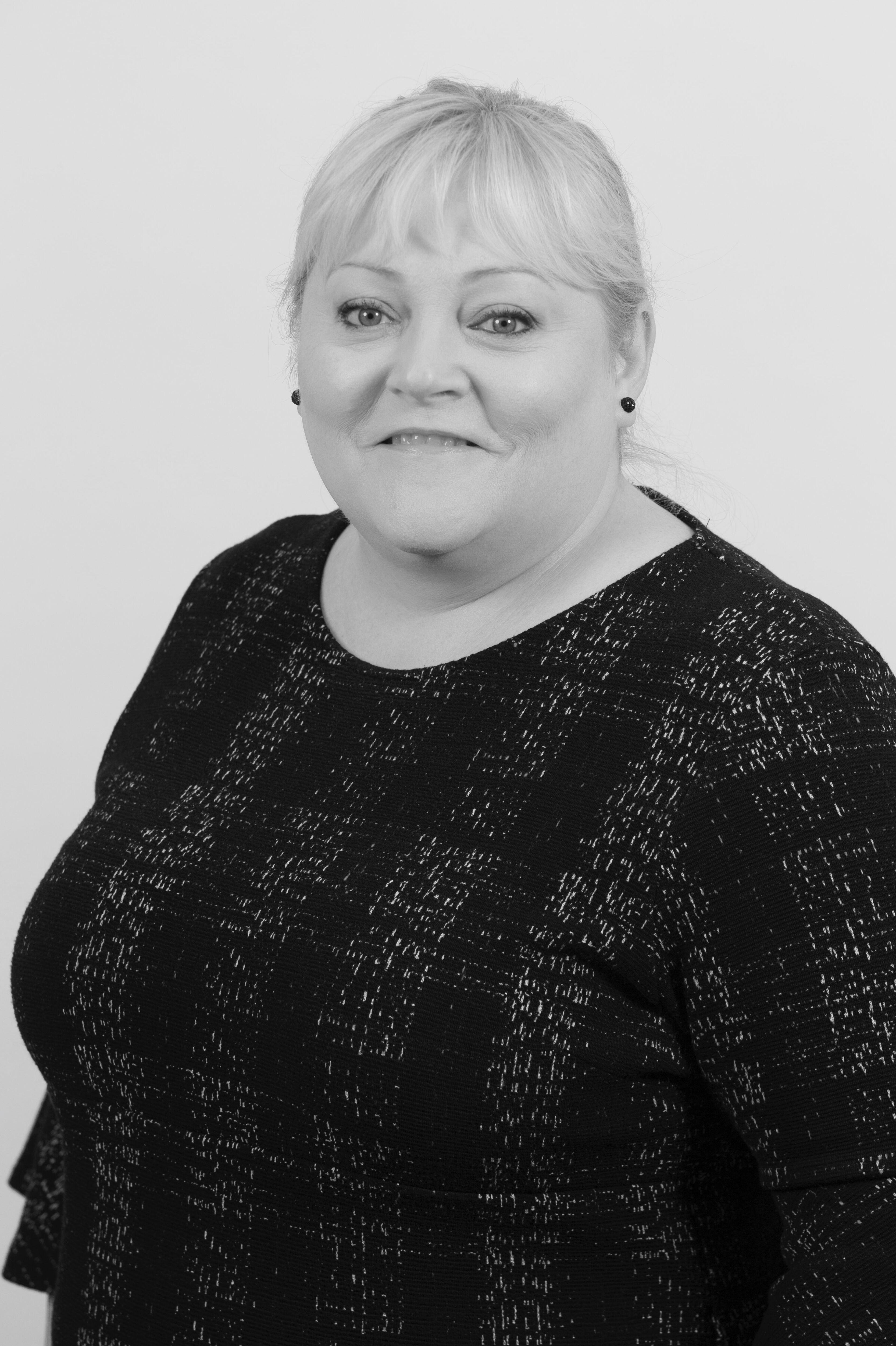Ann-Marie Gallacher