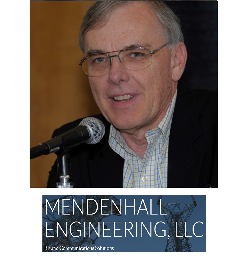 Geoffrey Mendenhall, P.E.