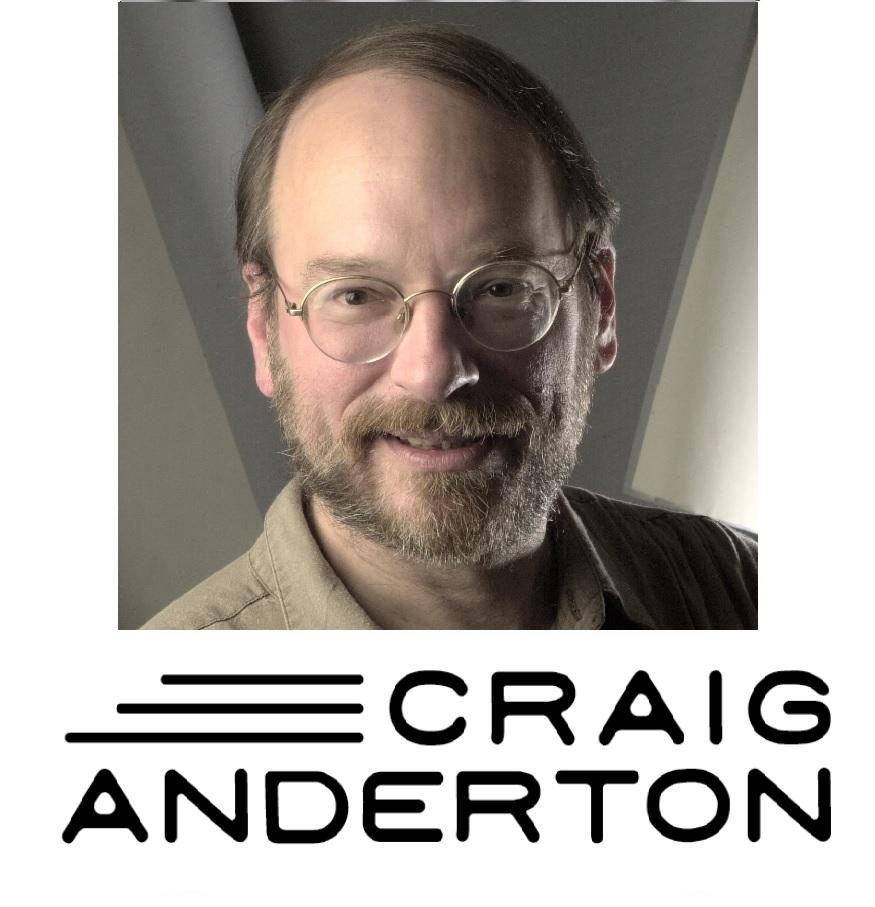 Craig Anderton