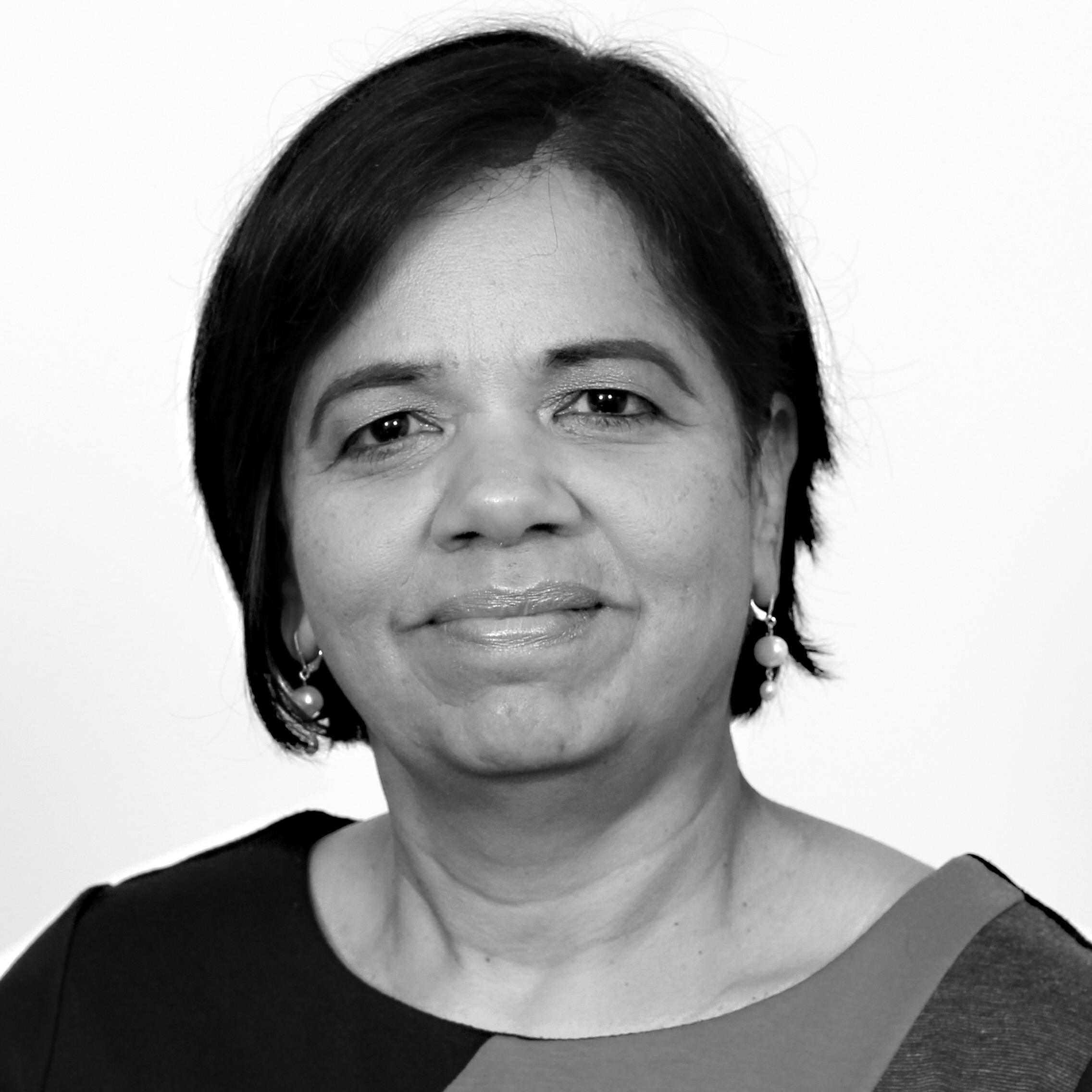 Anjali Subburaj