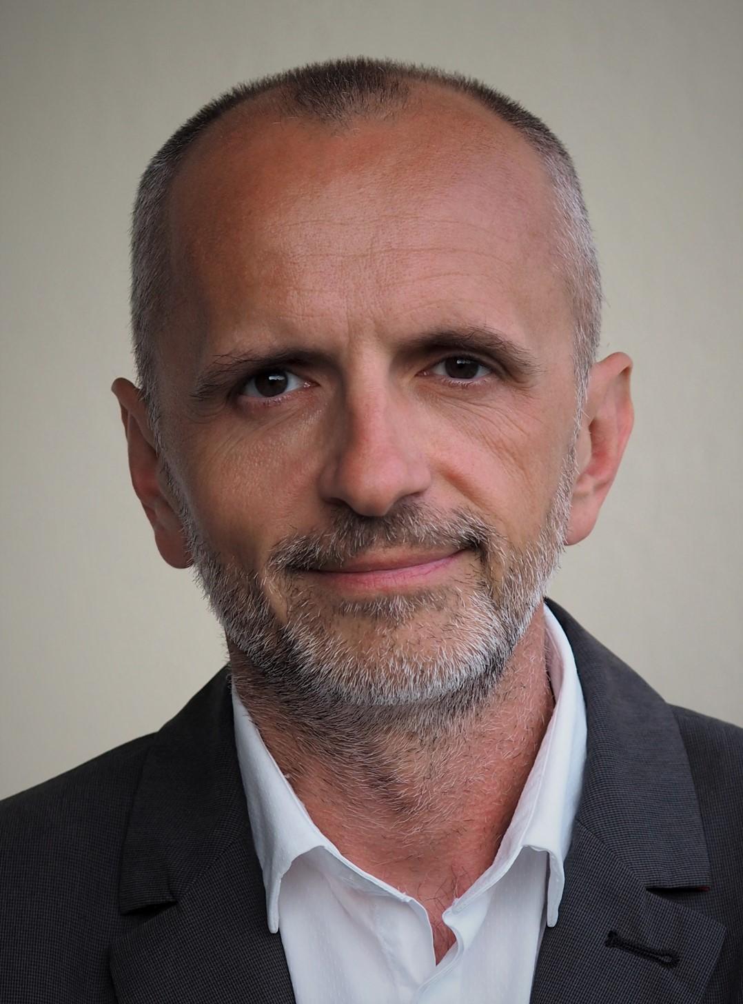 Grzegorz Greczynski
