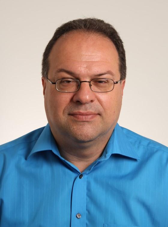 Michael Stueber