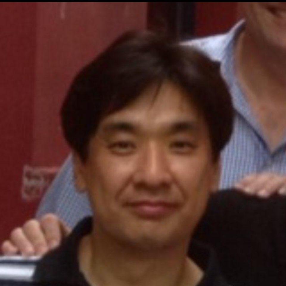 Woo Kang