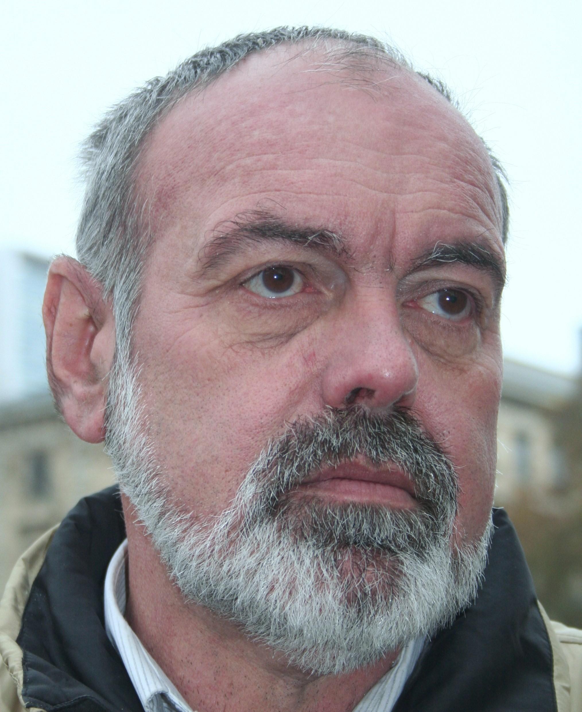 Robert Leubolt