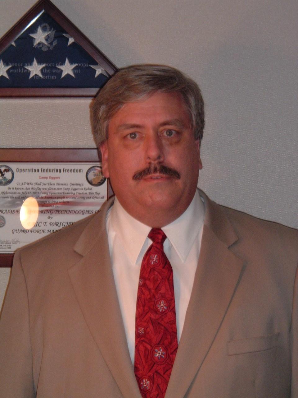 Moderator: Bill Dunahoo