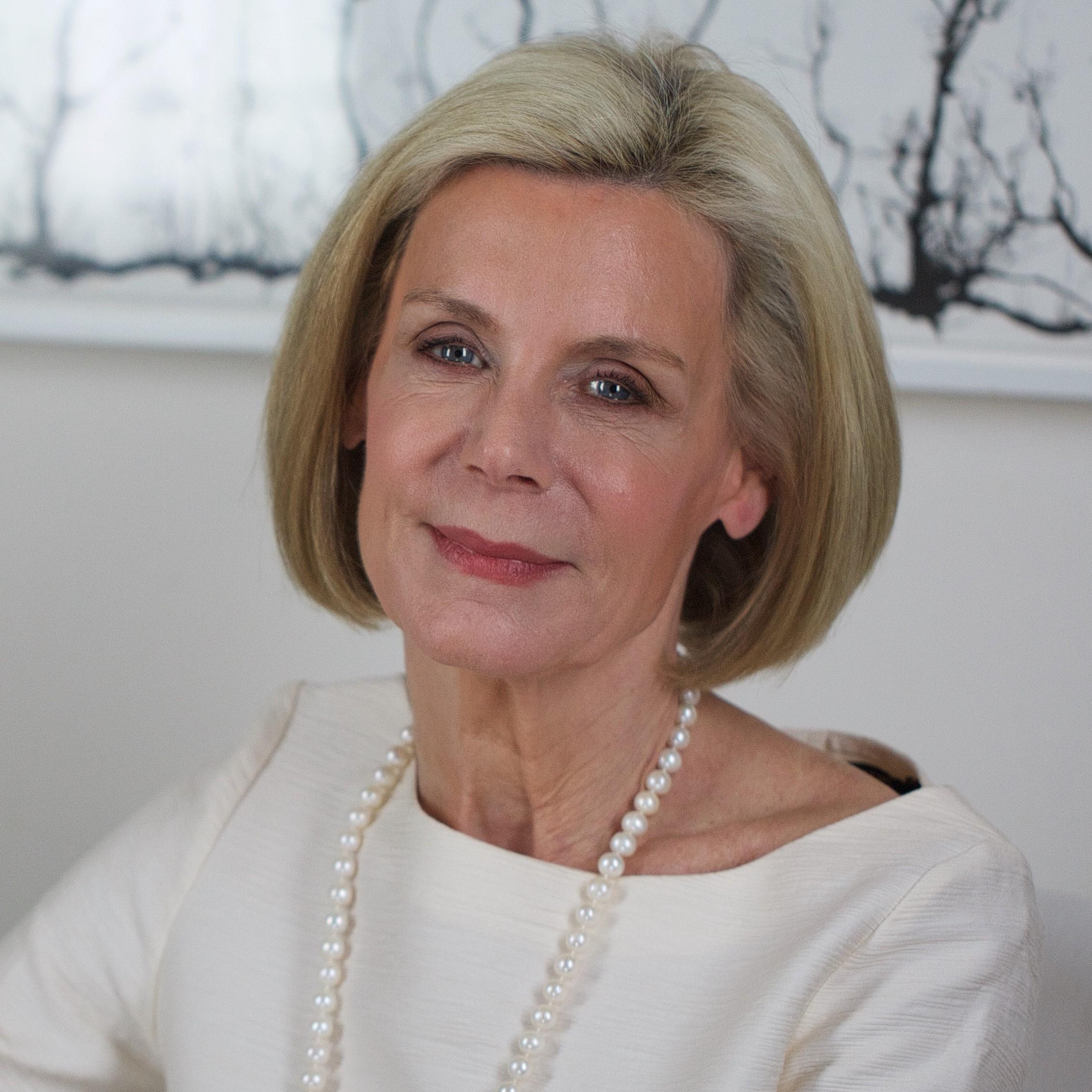 Catherine Rasenberger