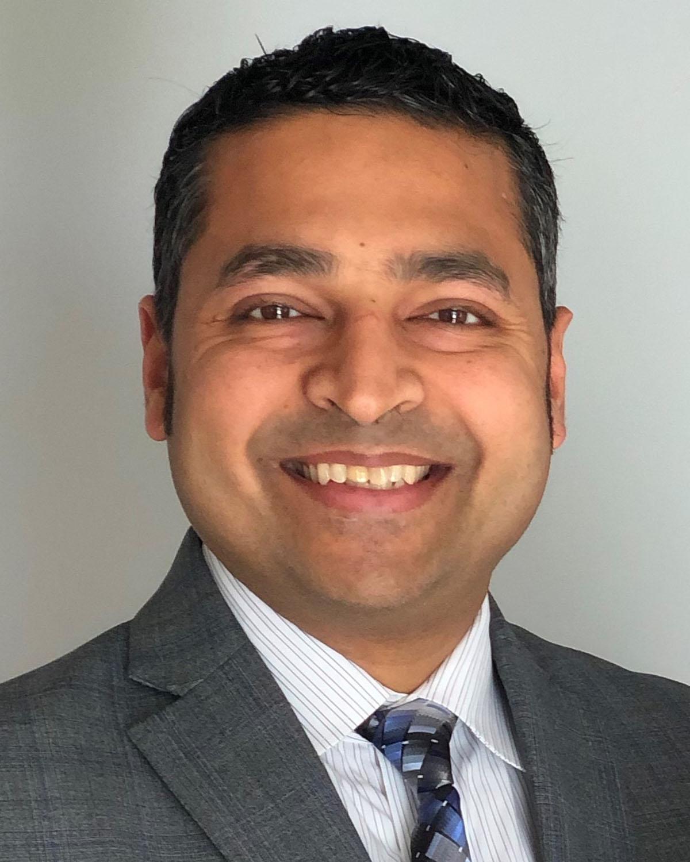 Somil Jain, FCAS, MAAA, MBA