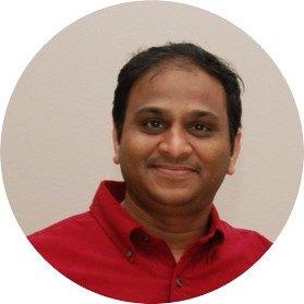 Vijay Dodla