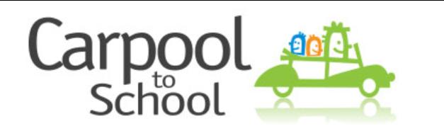 CarpooltoSchool by GoTogether
