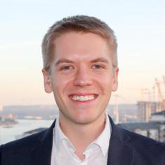 Erik Abrahamsson