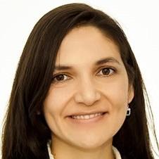 Clara Castellanos Lopez