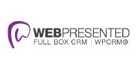 WebPresented