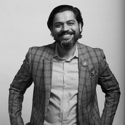 Mukesh Mirchandani