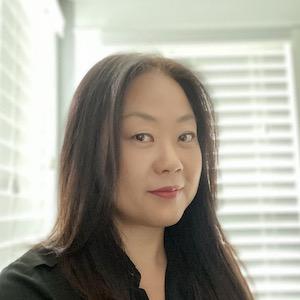 Yoonjung Crosby