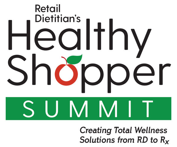 Healthy Shopper Summit 2018