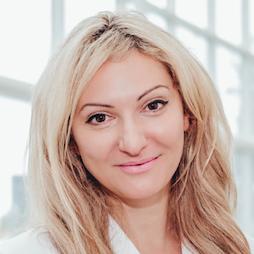 Natasha Mesinkovska MD, PhD