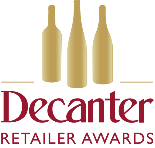 Decanter Retailer Awards 2021