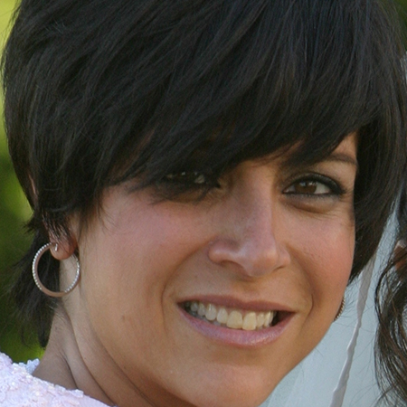 Tamar Abell