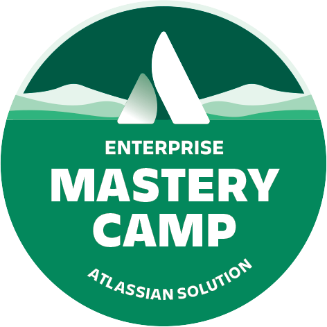 Enterprise Mastery Camp - Washington, DC