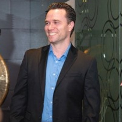 Ian Cunningham