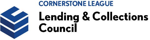 Cornerstone League Lending & Collections Council
