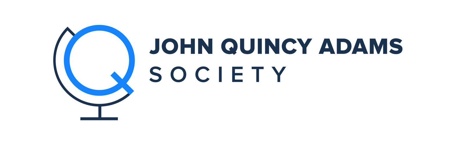 The John Quincy Adams Society's 2021 Foreign Policy Leadership Development Program