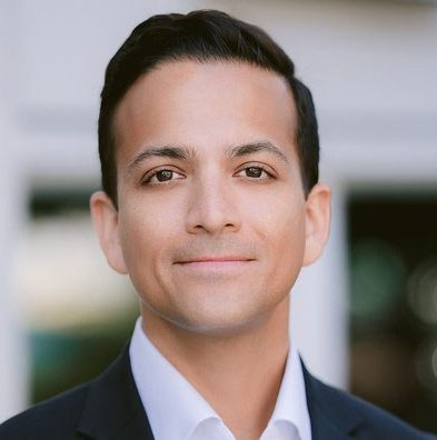 Vin Gupta, MD, MPA