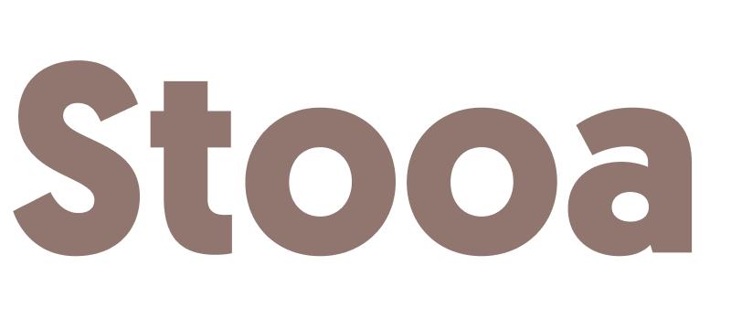 Stooa