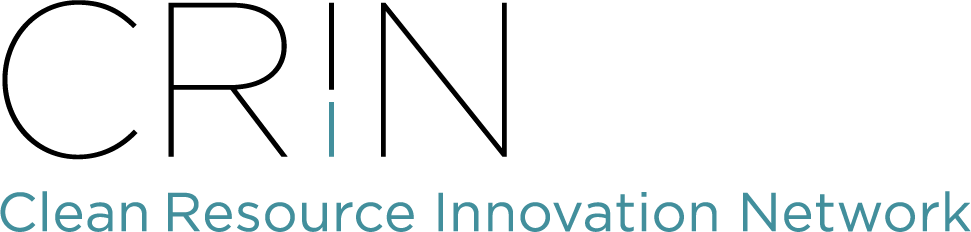 Clean Resource Innovation Network (CRIN)
