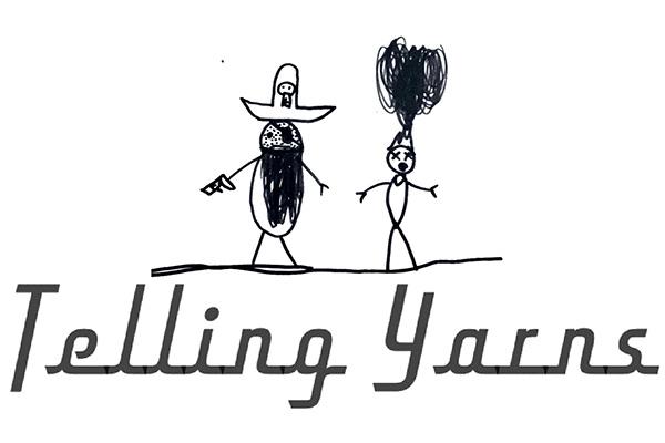Telling Yarns