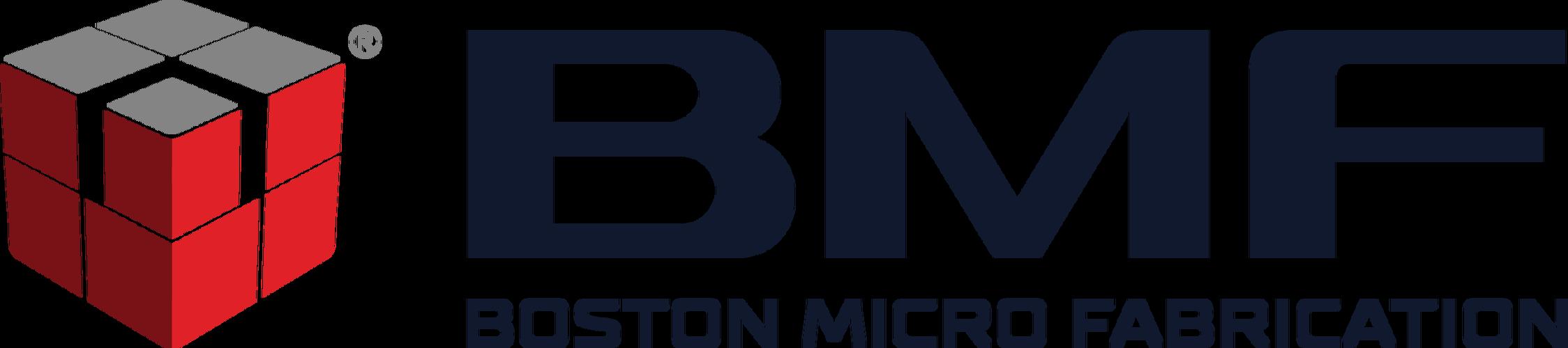 Boston Micro Fabrication - BMF