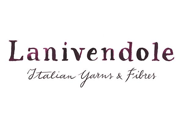 LANIVENDOLE - Italian Yarns & Fibres