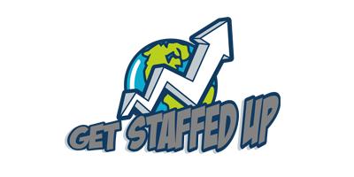 Get Staffed Up