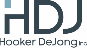 Hooker DeJong Inc.