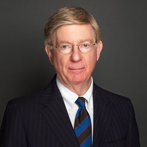 George F. Will - BenefitsPRO Expo Keynote Speaker
