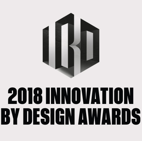 Innovation by Design 2018