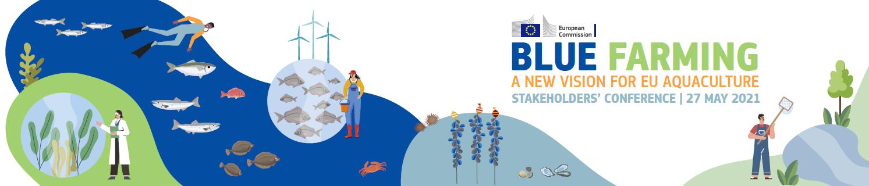 Blue farming in the EU Green Deal