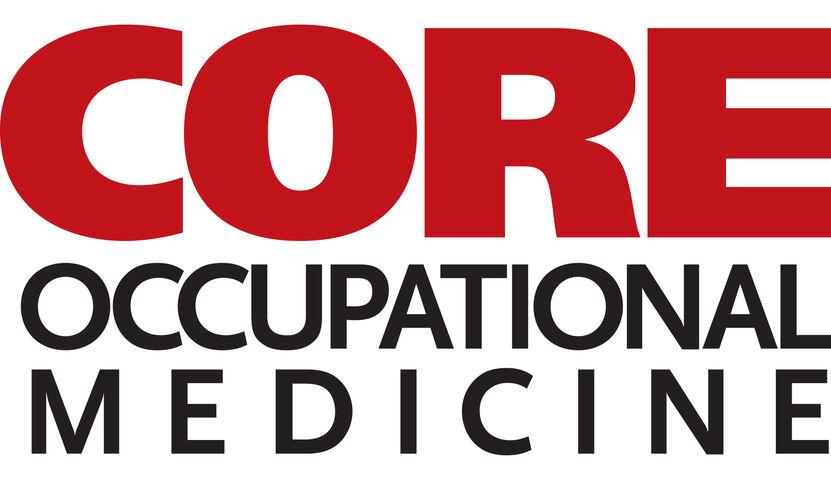 CORE Occupational Medicine