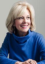 Sandra Bond Chapman, Ph.D.
