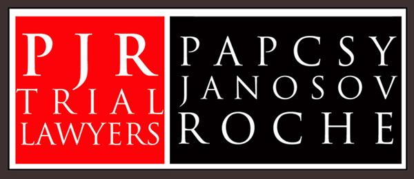 PJR Trial Lawyers