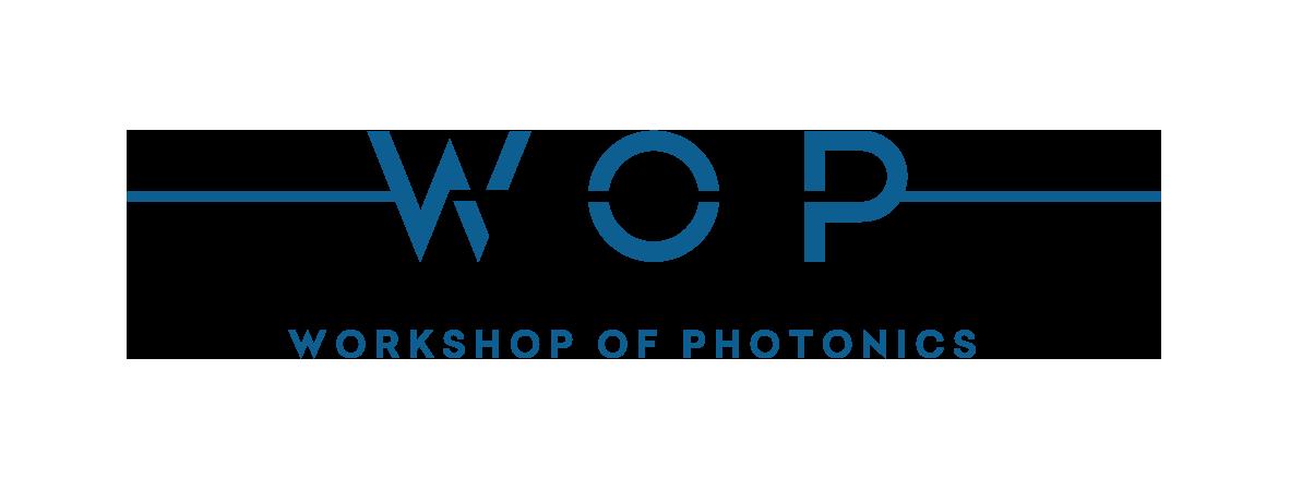 Workshop of Photonics