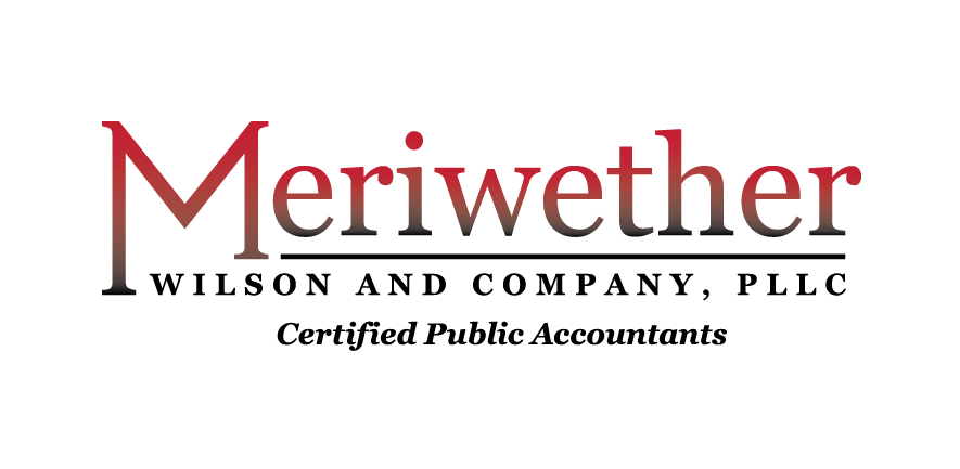 Meriwether Wilson and Company PLLC